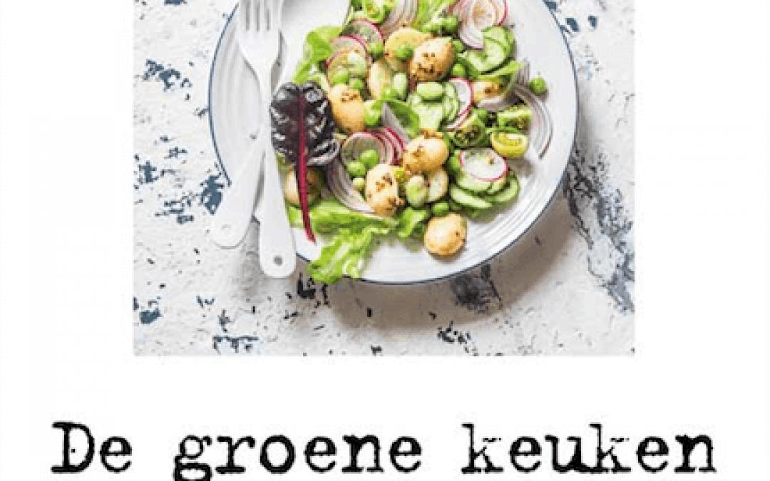 Kookboek de groene keuken de hippe vegetari r blog for Kookboek veganistisch