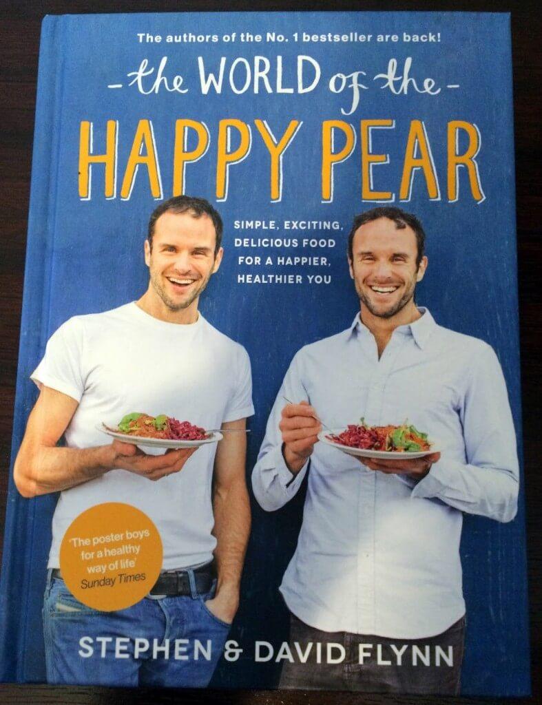 Happy Pear: Vegan lasagne