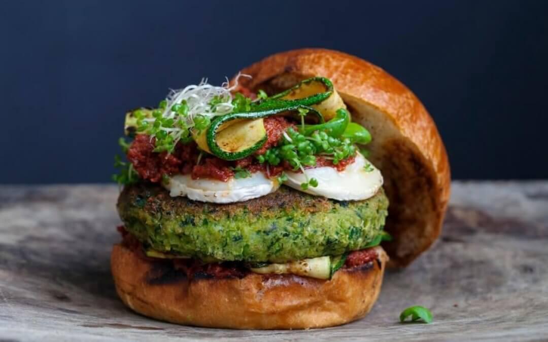 4 vega tips waar je een vleeseter blij mee maakt