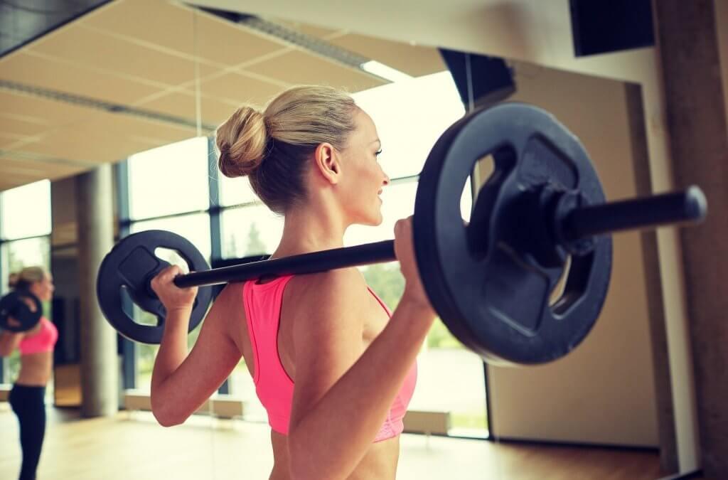 Hoe bouw je spiermassa op als vegetariër?