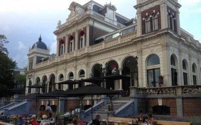 Top 5: Koningsdag hotspots in Amsterdam