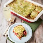 The Happy Pear: Vegan lasagne