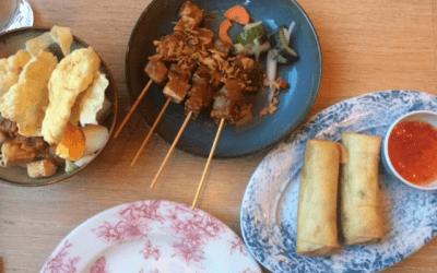 Mama Makan: Fine dining met Indonesische gerechten