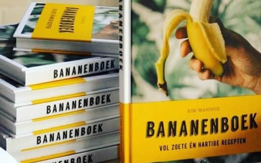 Kookboek: Bananenboek