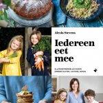 Kookboek: Iedereen eet mee