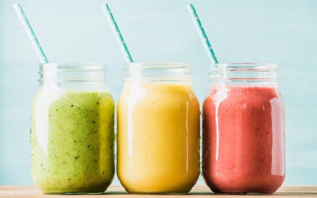 Wow – dit is wat te weinig groente en fruit eten met je doet