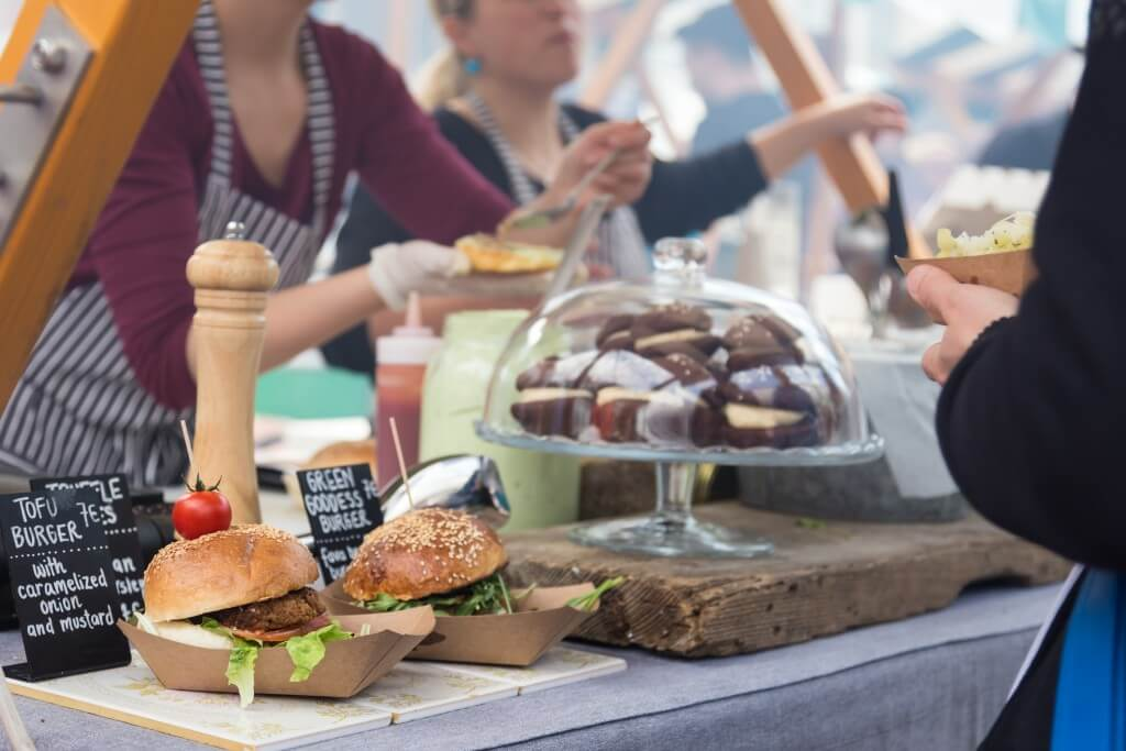 10x de leukste vega(n) food festivals