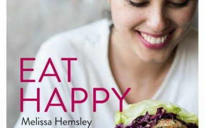 Kookboek: Eat Happy