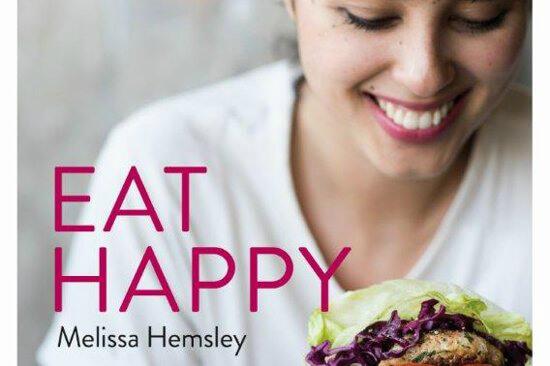 Kookboek: Eat Happy