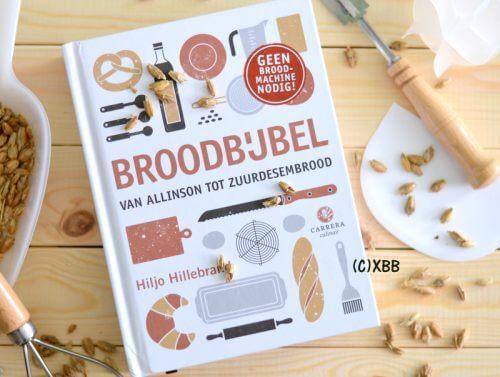 Kookboek: Broodbijbel