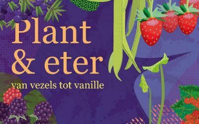 Kookboek: Plant & Eter