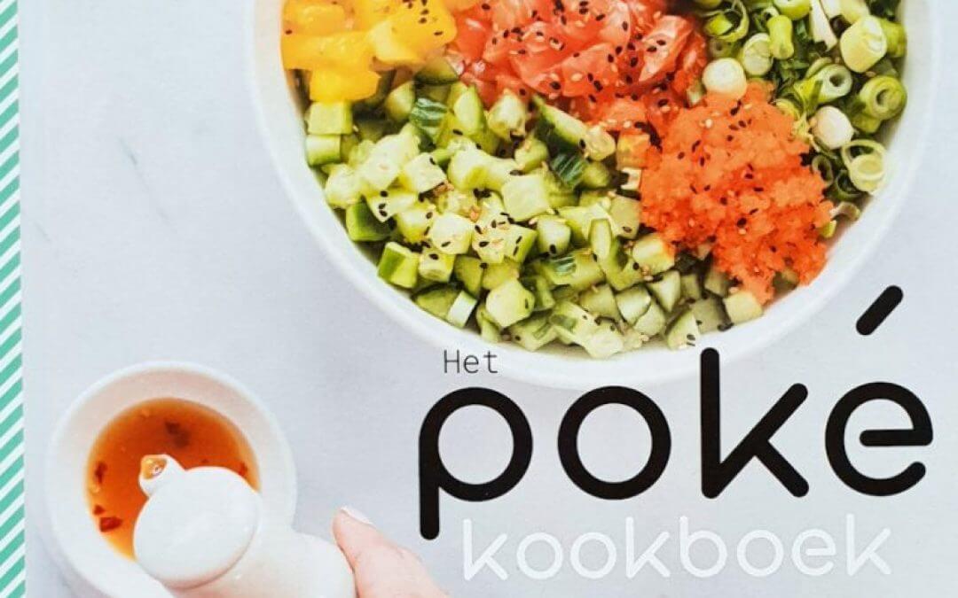 De Hawaïaanse keuken: poké bowls
