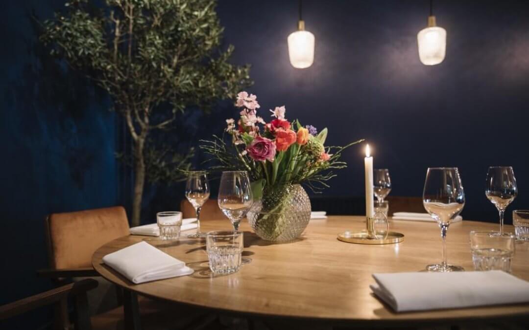 Razmataz: verrast worden aan tafel