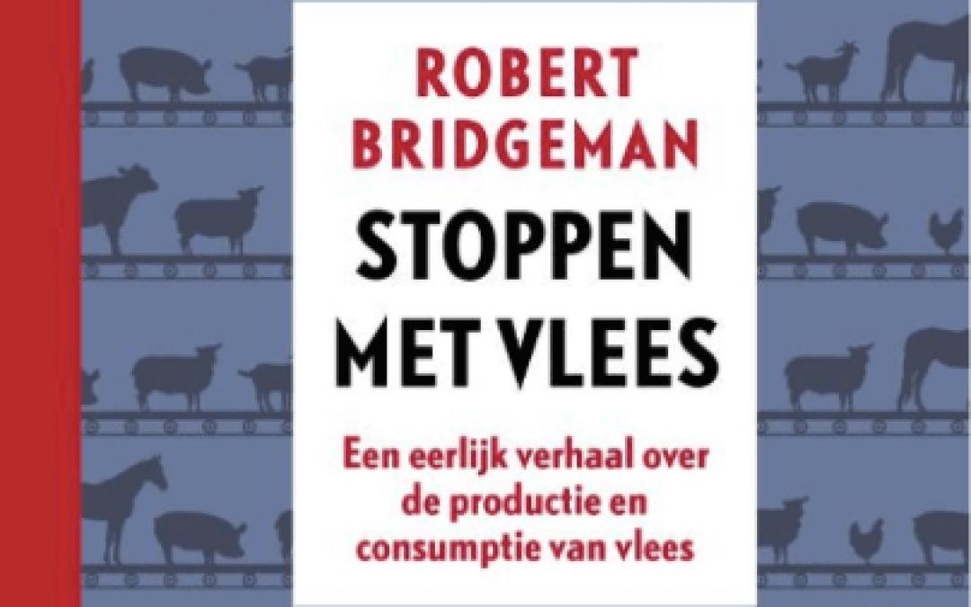 Boek: Stoppen met vlees