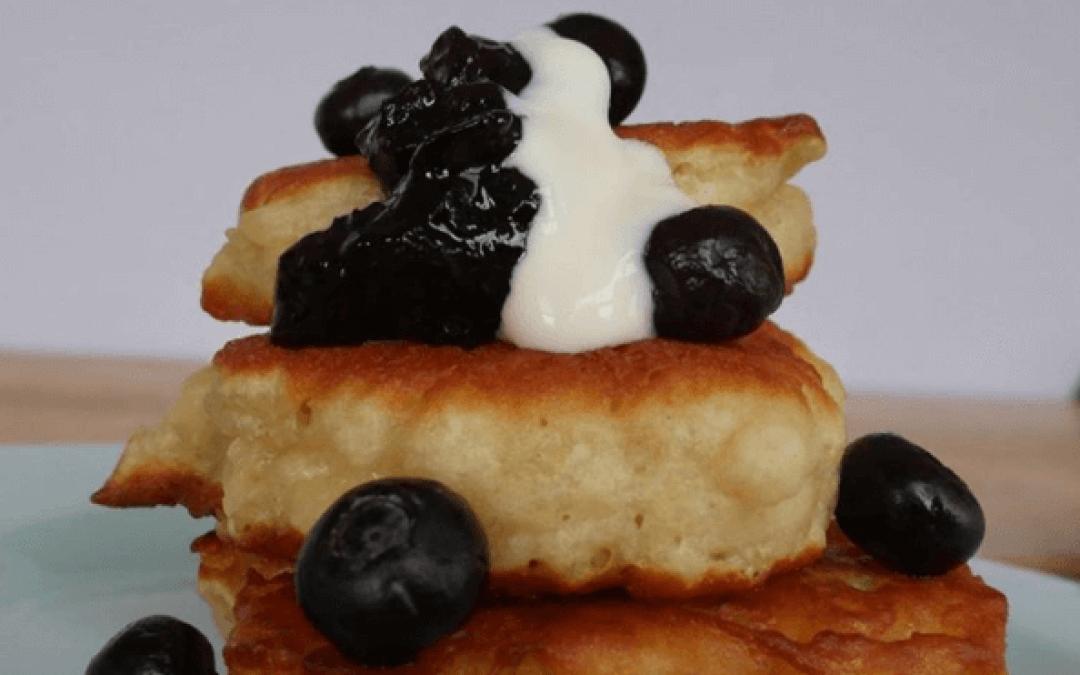 Instagram trend: Moederdag ontbijtjes
