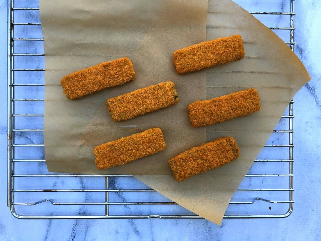 Getest: vegan SoSea Sticks