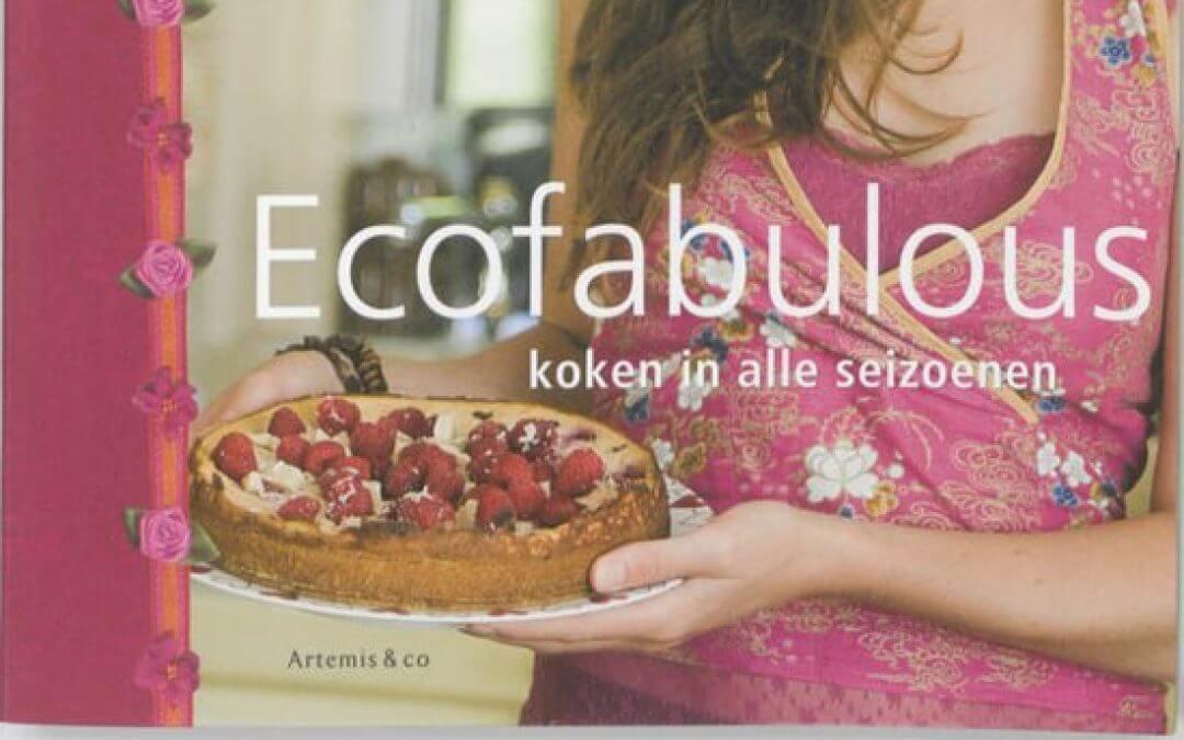 Kookboek: Ecofabulous