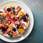 5 x koken met oud fruit