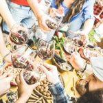 Tips voor vegetariërs op feestjes