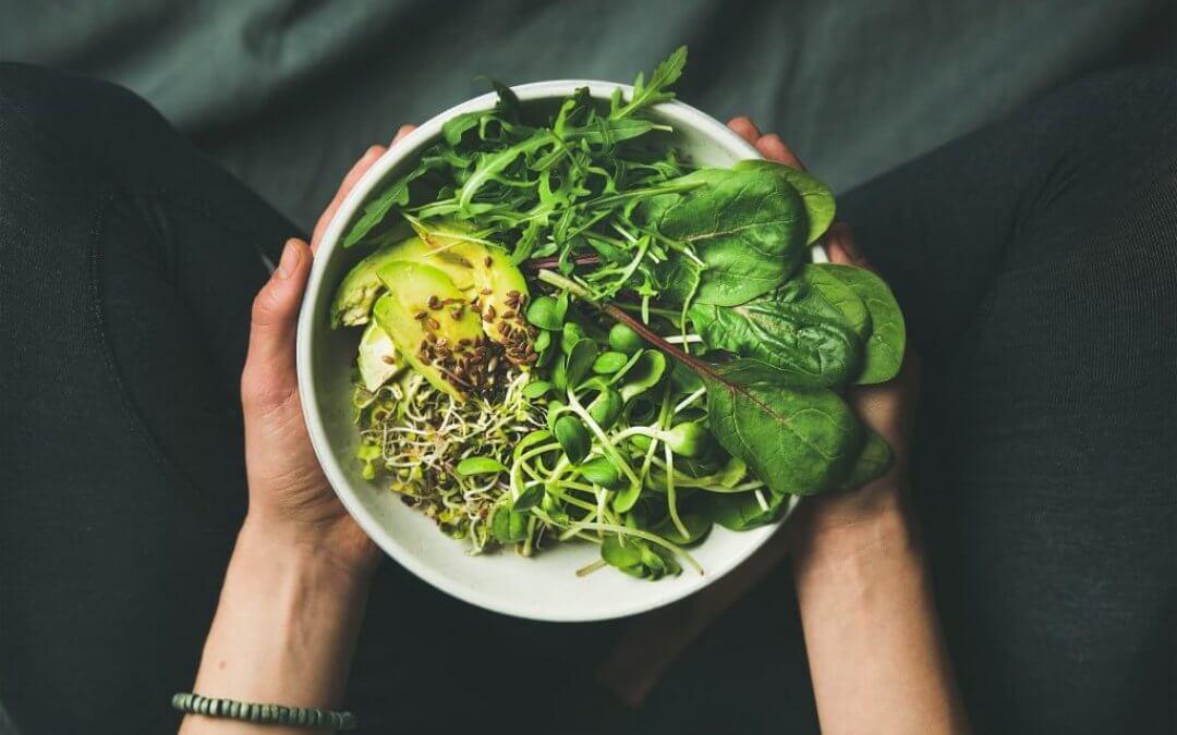 10 tips voor beginnende vegetariërs