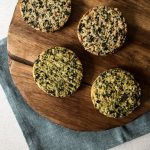 Getest: Sea Green burgers