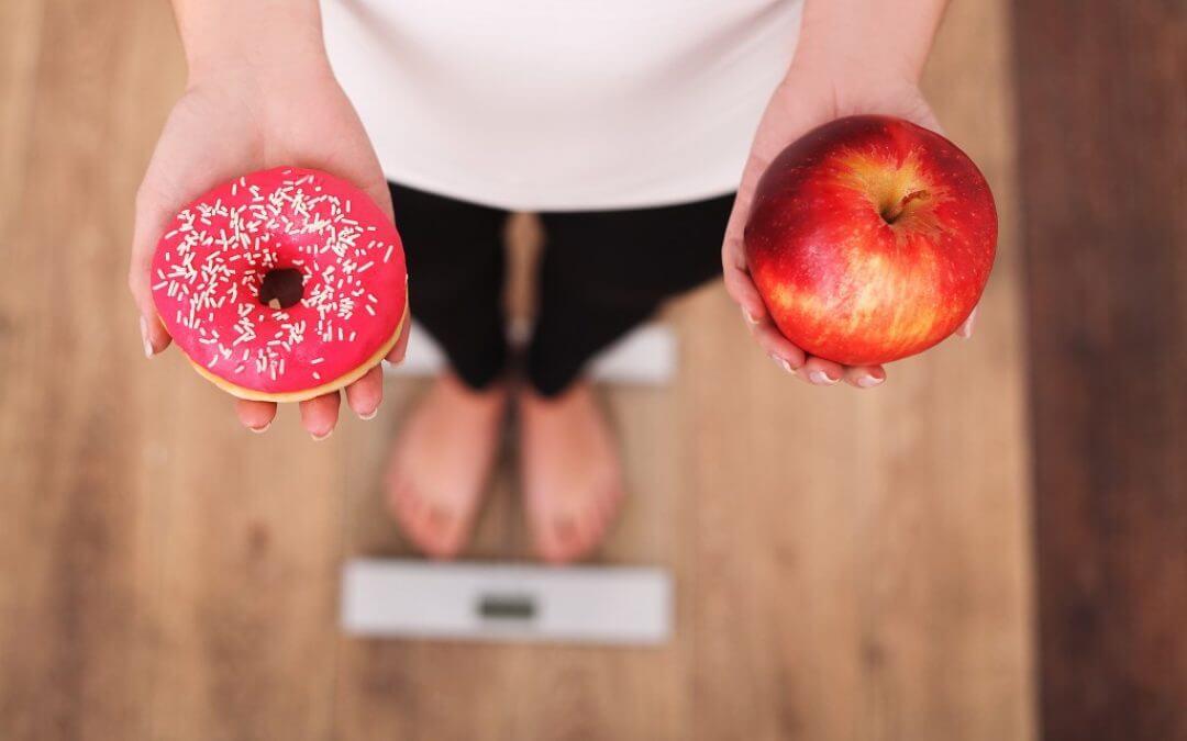 10 gewoontes waardoor je aankomt