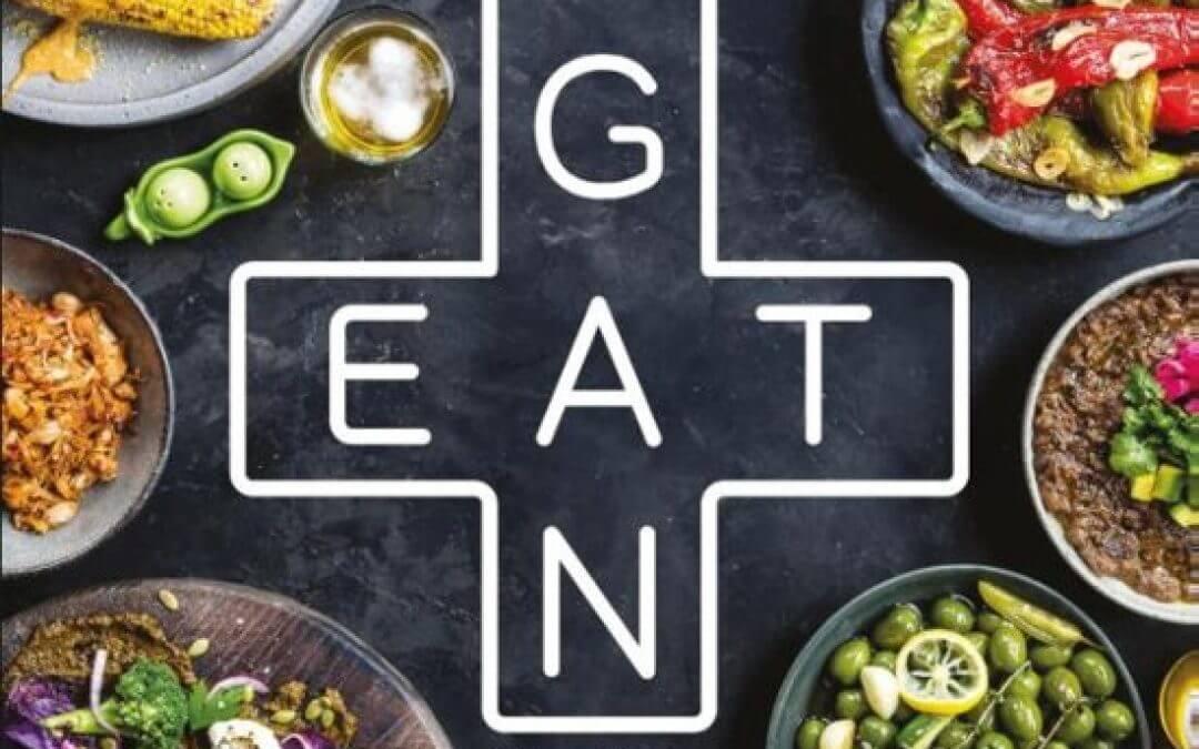 Kookboek: Eat vegan