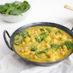 Top 5: vegetarische curry