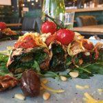 Pesto: Italiaans aan de Utrechtse haven