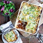 Top 5: vegetarische lasagne