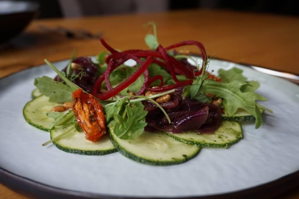 Vlint21: vegan in Borger