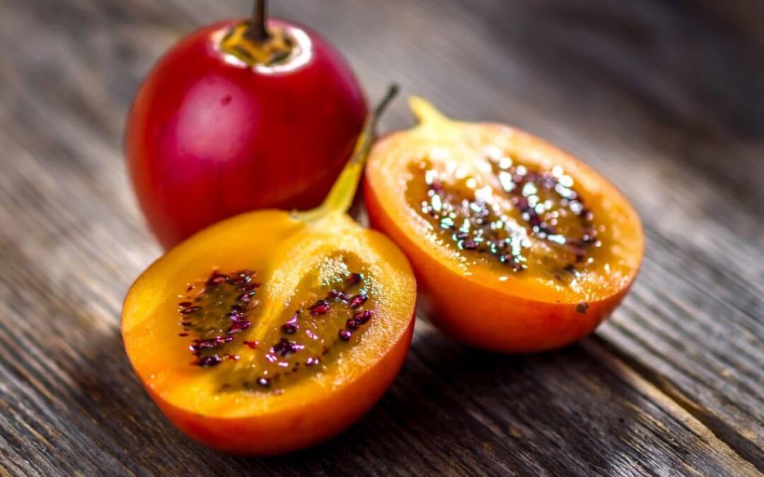 Tamarillo: dit doe je met deze tropische vrucht