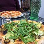 Vincenzo's: eigentijdse pizzeria in Den Haag