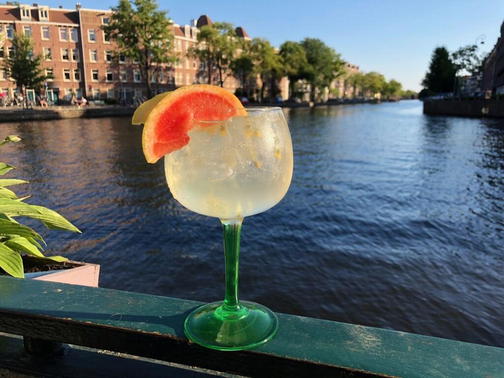 Lokaal Edel: unieke plek in Amsterdam West