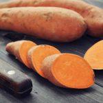 5 redenen om van zoete aardappelen te houden