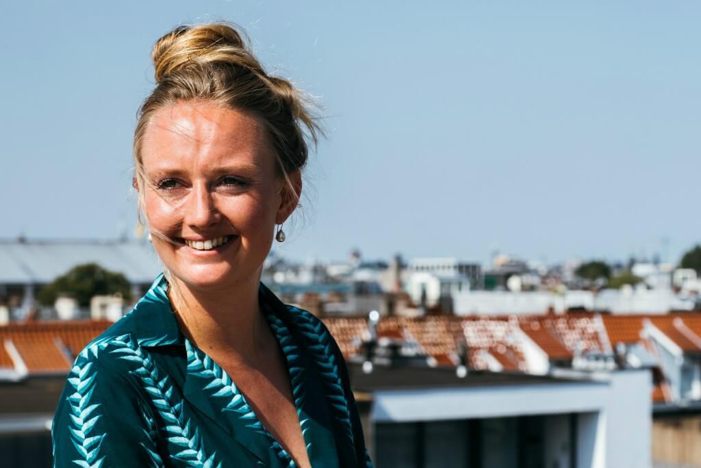 Veggie Hero: Interview met Isabel Boerdam van De Hippe Vegetariër