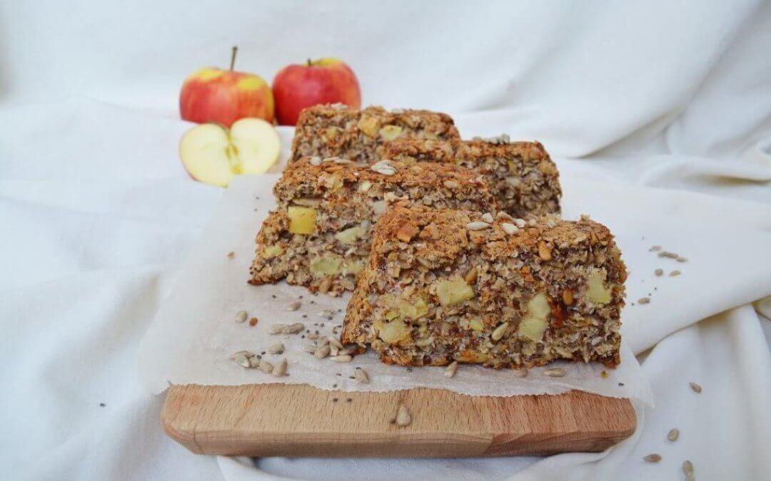 Top 5: recepten met appel