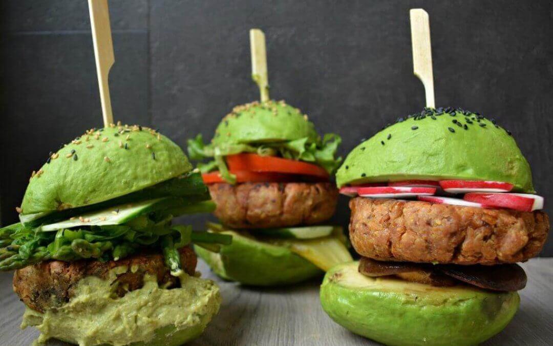 Top 5: recepten met avocado