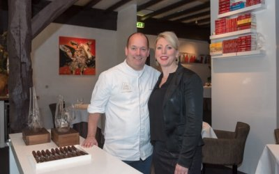 Inspirerend interview: Jarno Eggen van De Groene Lantaarn