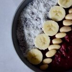 DIY TREND: purple porridge