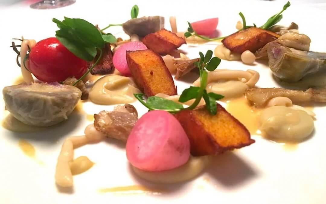 Florent in Utrecht: 'bistronomie met bravoure'