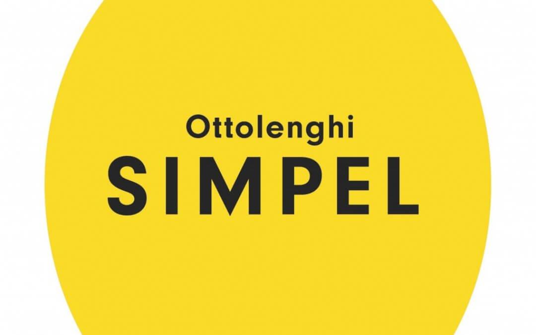 Kookboek: Simpel van Ottolenghi