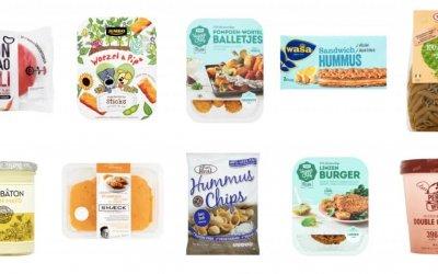 GESPOT: 10 toffe VEGAN producten