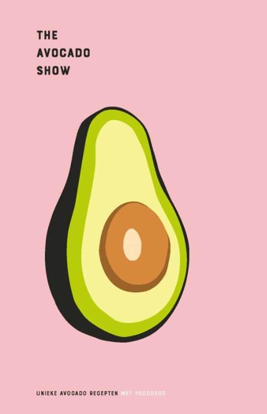 Kookboek recensie: The Avocado Show