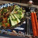 Banhs & Coffee: vega(n) Aziatisch in Leeuwarden