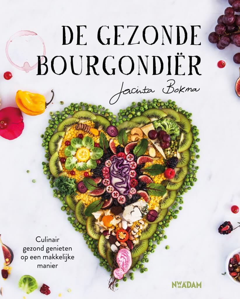 Kookboek recensie: De Gezonde Bourgondiër van Jacinta Bokma