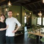 Inspirerend interview: Jaap Volman van restaurant Boompjes