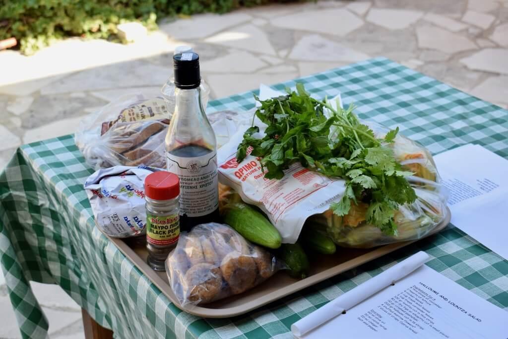 Cypriotisch koken met Eliza was here