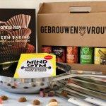 Top 5 culinaire cadeaus van de Sint