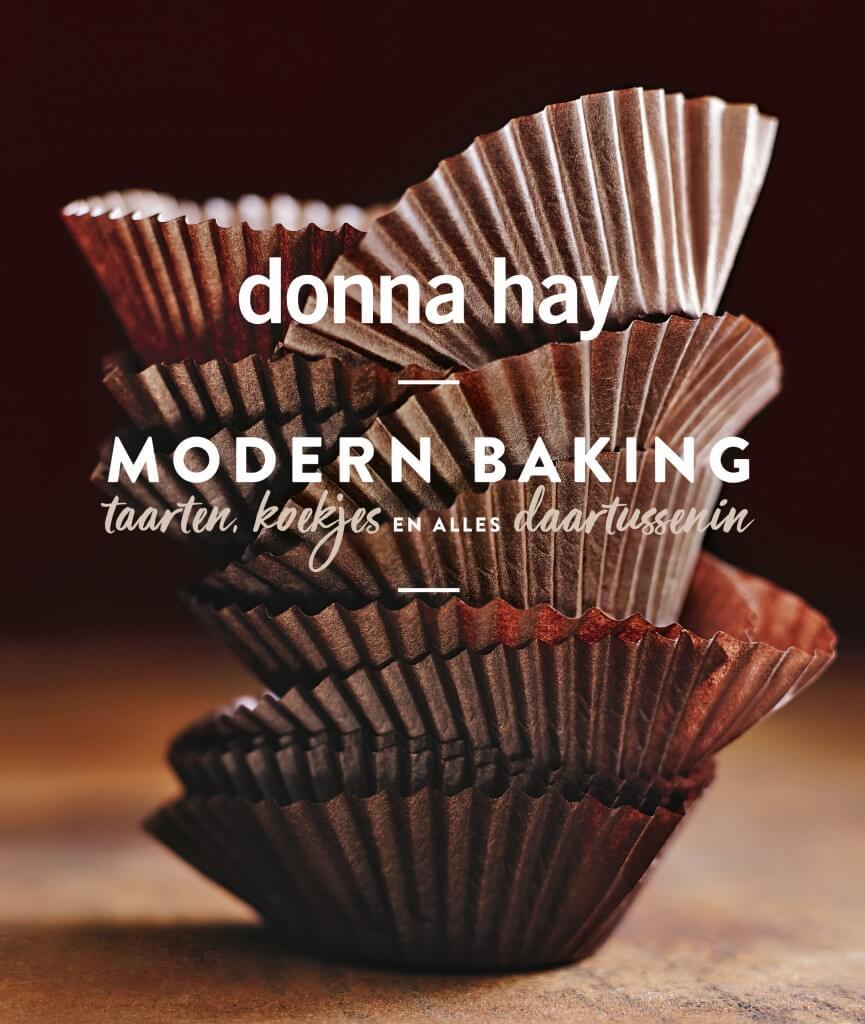 Kookboek recensie: Modern Baking van Donna Hay